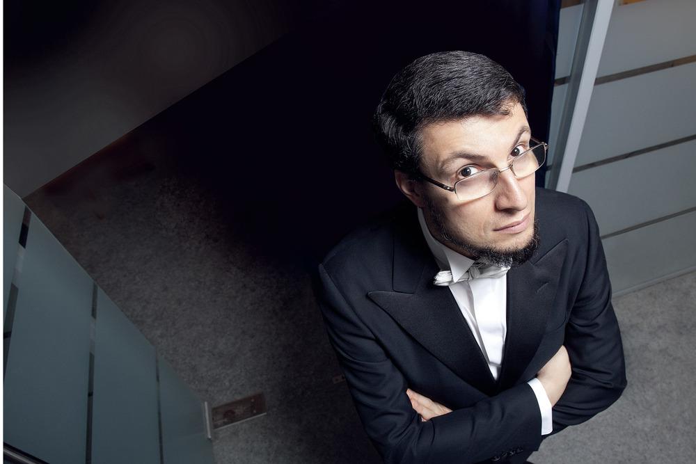 Александр Левитас
