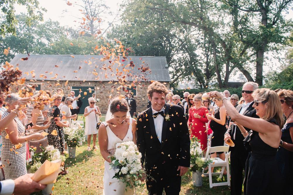 Wedding at Entally Estate, bouquet bu Bek burrows