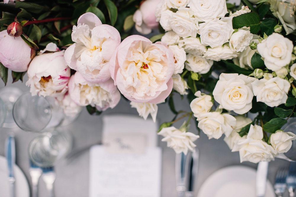 Elegant Tasmanian Country wedding