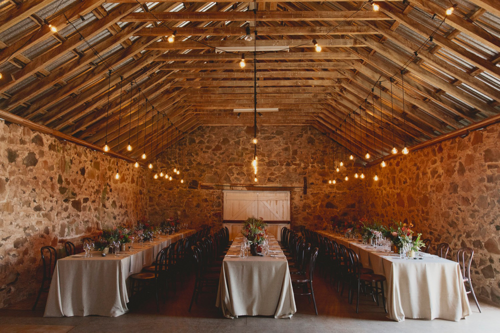 Barn at Highfield house set for 60 guests
