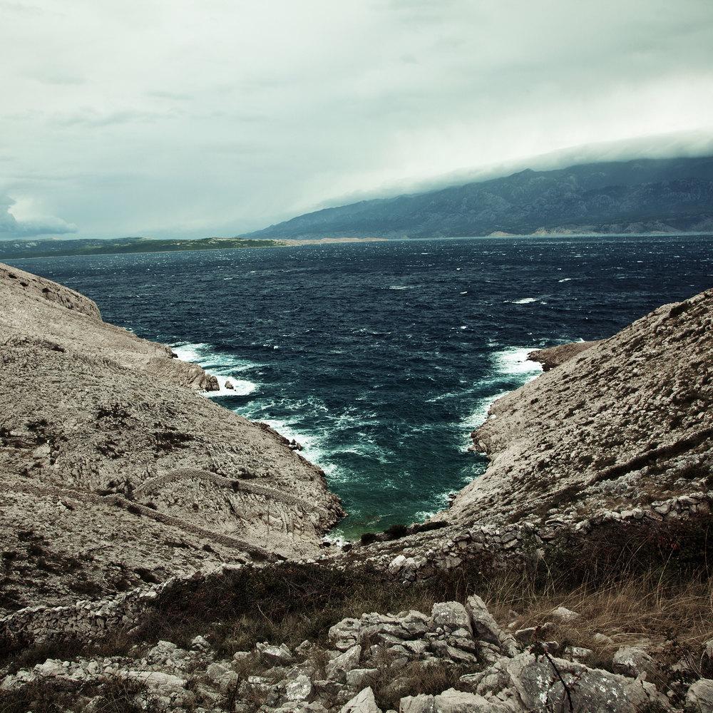 Pag, Kroatien