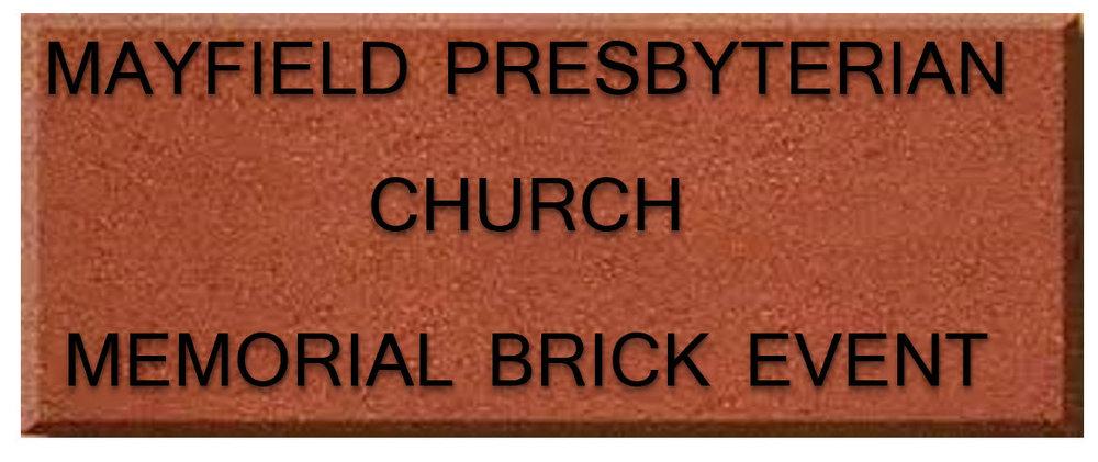 Donate a Brick - https://www.bricksrus.com/donorsite/mcpc