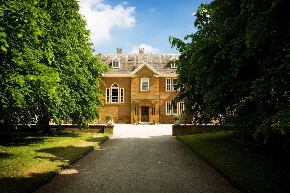 Yoga Brunch Club Retreat - X Alexandra Dudley @Poundon House, Oxford, February 2019