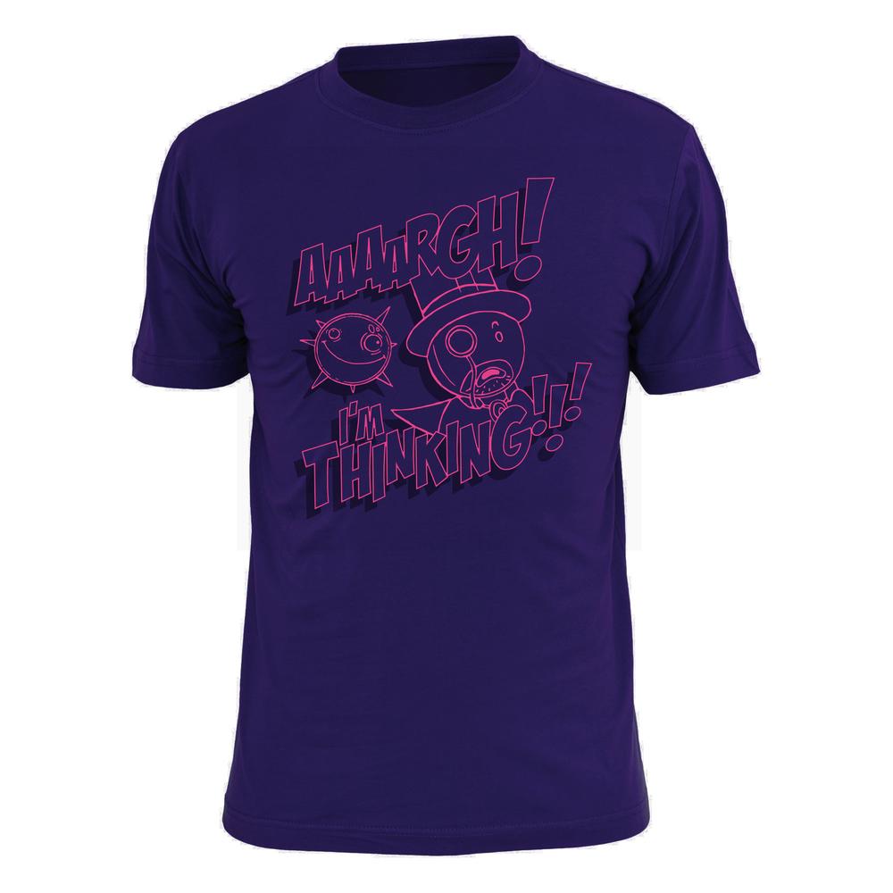 AAAARGH! I'm Thinking T-Shirt