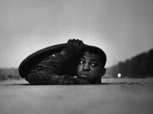 Gordon Parks. 1952.