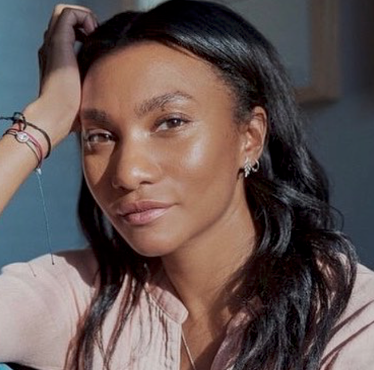 Why makeup artist Yacine Diallo made me rethink my skin type
