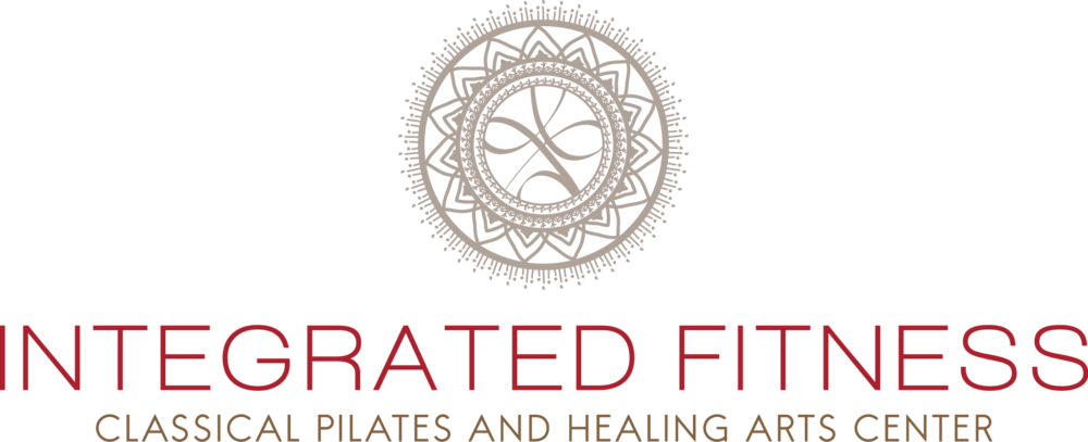 Integrated Fitness logo