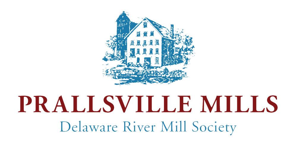 Prallsville Mills logo