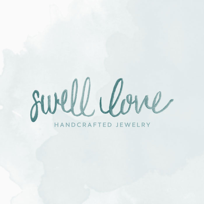 "Swell Love | Branding - The following is placeholder text known as ""lorem ipsum,"" which is scrambled Latin used by designers to mimic real copy. Sed a ligula quis sapien lacinia egestas. The following is placeholder text known as ""lorem ipsum,"" which is scrambled Latin used by designers to mimic real copy. Sed a ligula quis sapien lacinia egestas."