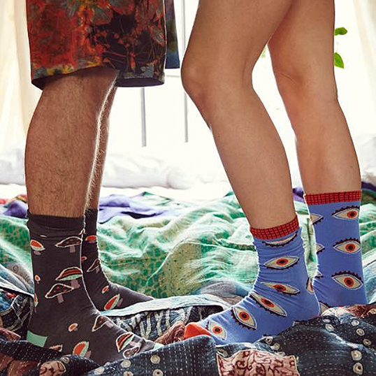 Earthbound Trading | Socks