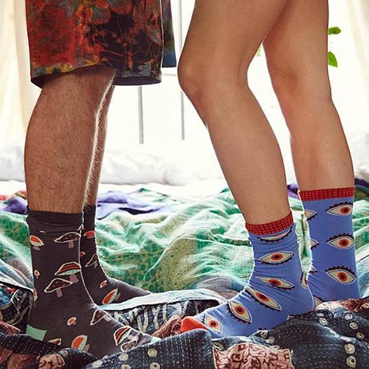 Earthbound Trading | Socks