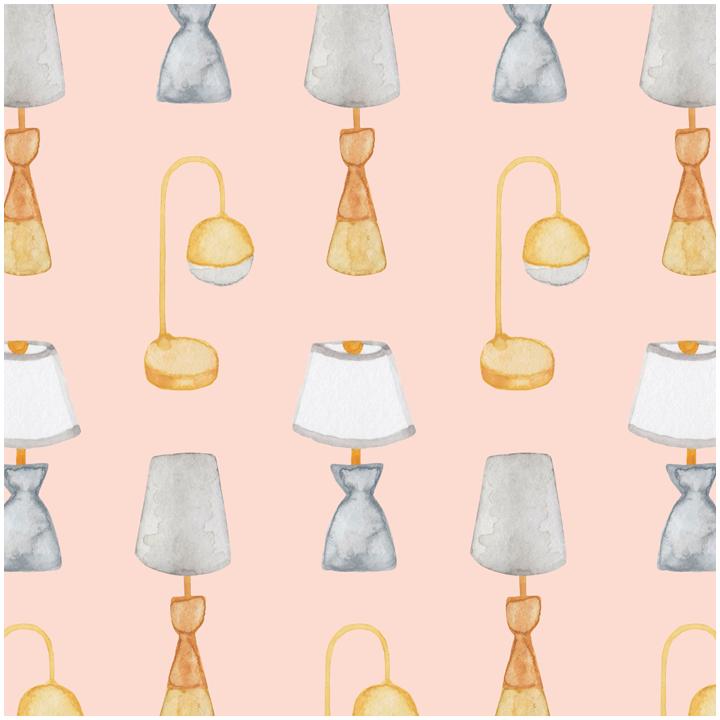 Laurel Autumn :: Pattern Design