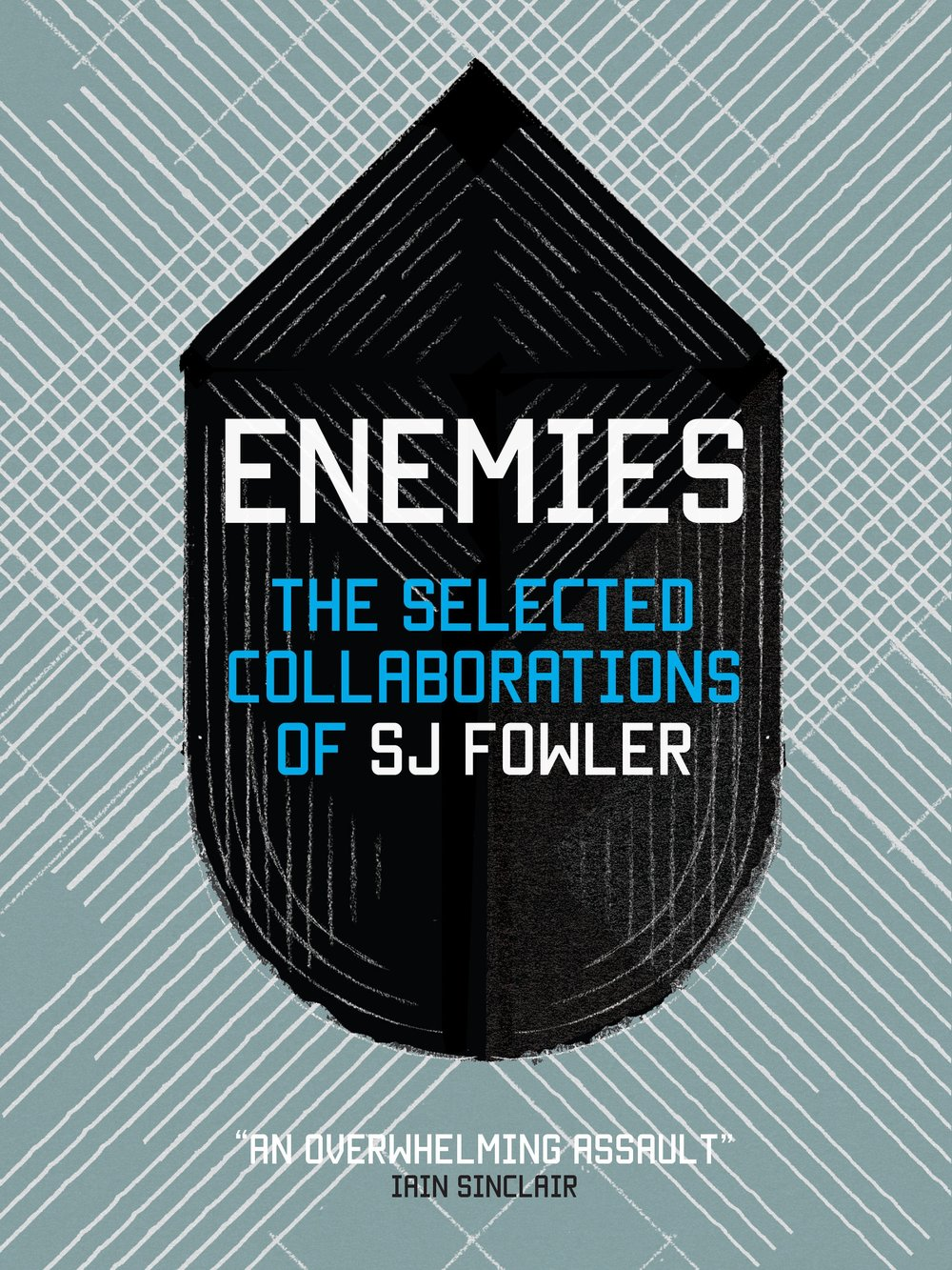 Enemies SJ Fowler Penned in the Margins