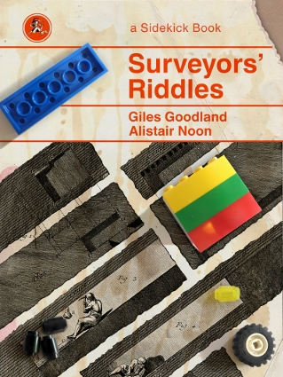 Surveyor's Riddles Giles Goodland & Alistair Noon Sidekick Books