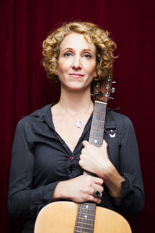 Jenny Bruce