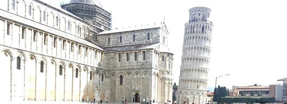 Leaning Tower of Pisa, Piazza dei Miracoli