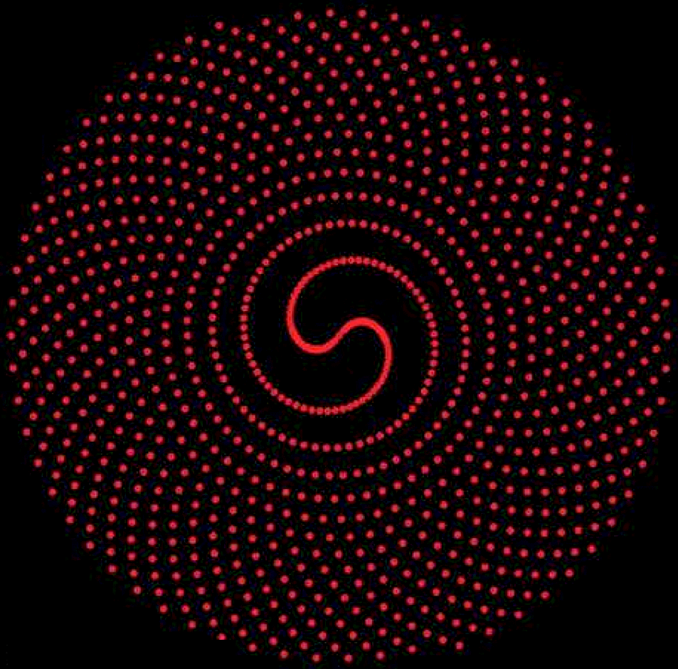 Fermat red spiral card.png