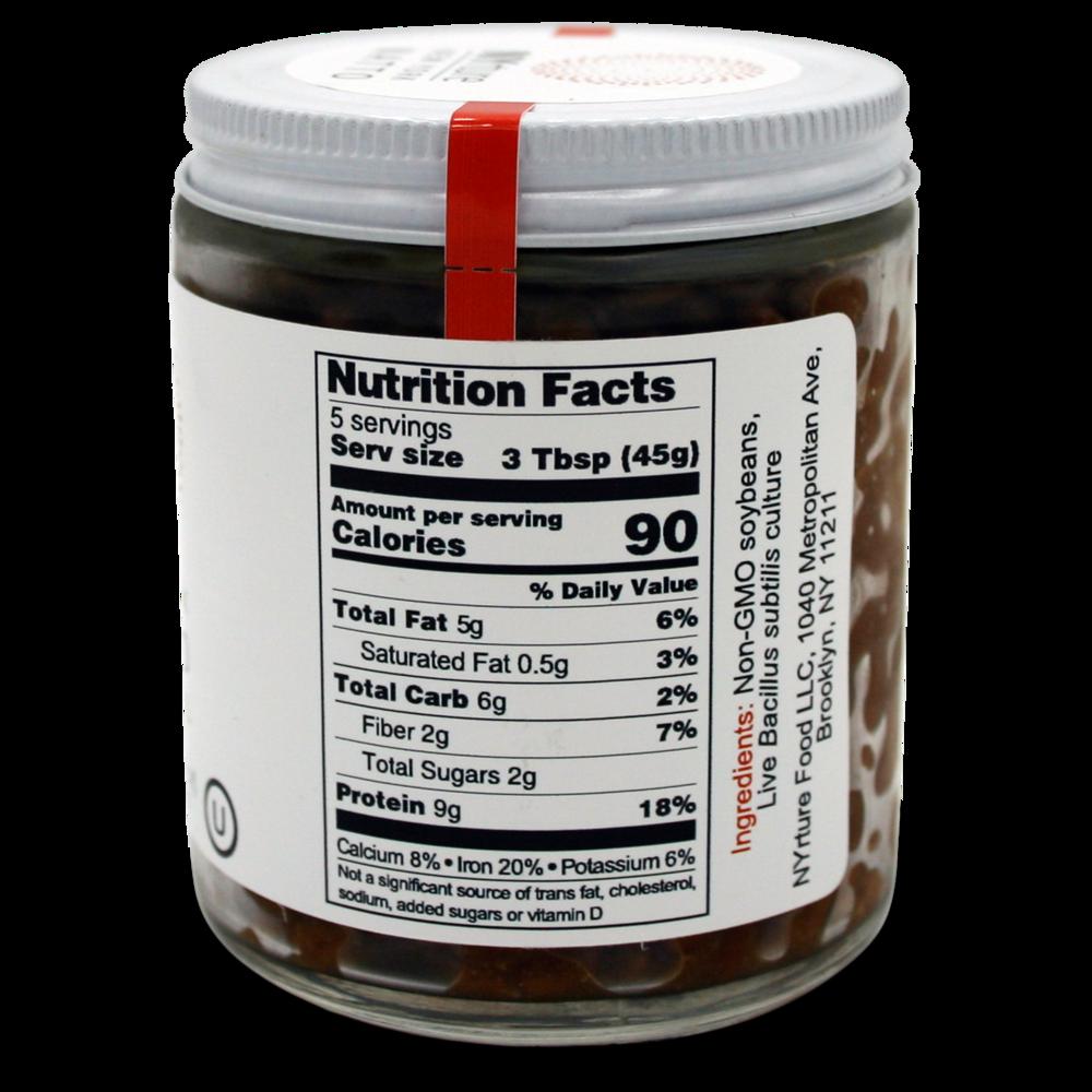 New York Natto Original - nutrition panel.jpg