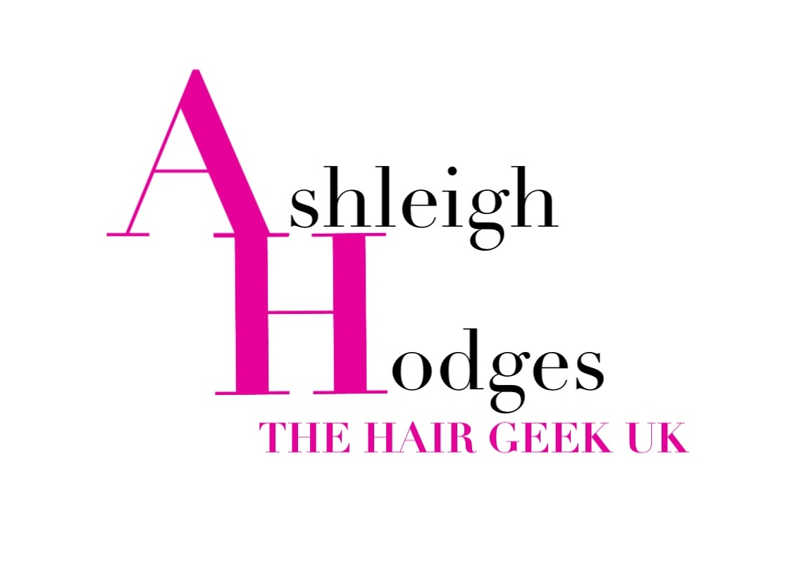 The Hair Geek UK