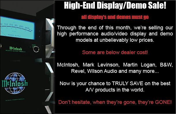 HFB High End Display Sale.jpg