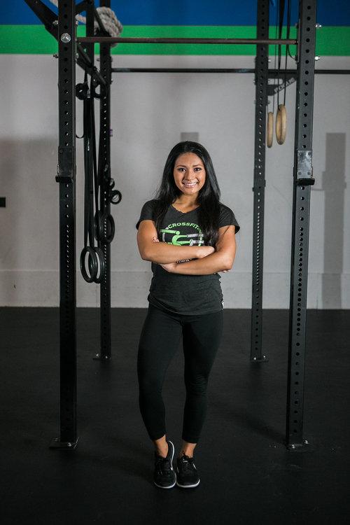 CrossFit Reanimated - Crossfit Coach and Personal Trainer - Rachel in Virginia Beach VA.jpg