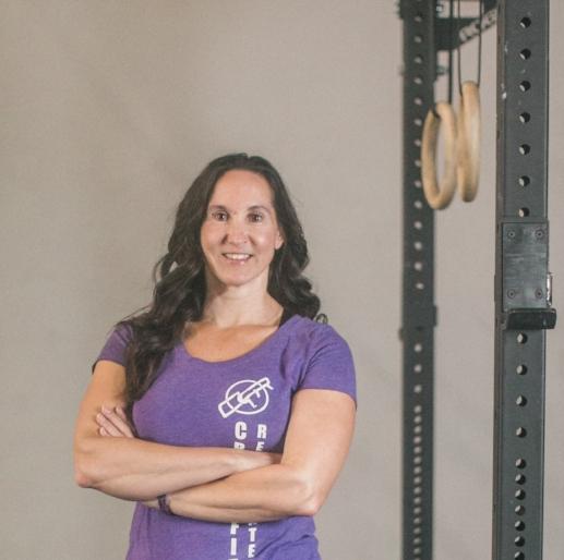 Nutrition Coach-Virginia Beach-Michelle