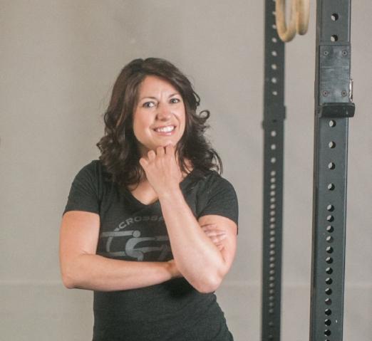 Nutrition Coach-Virginia Beach-Sara