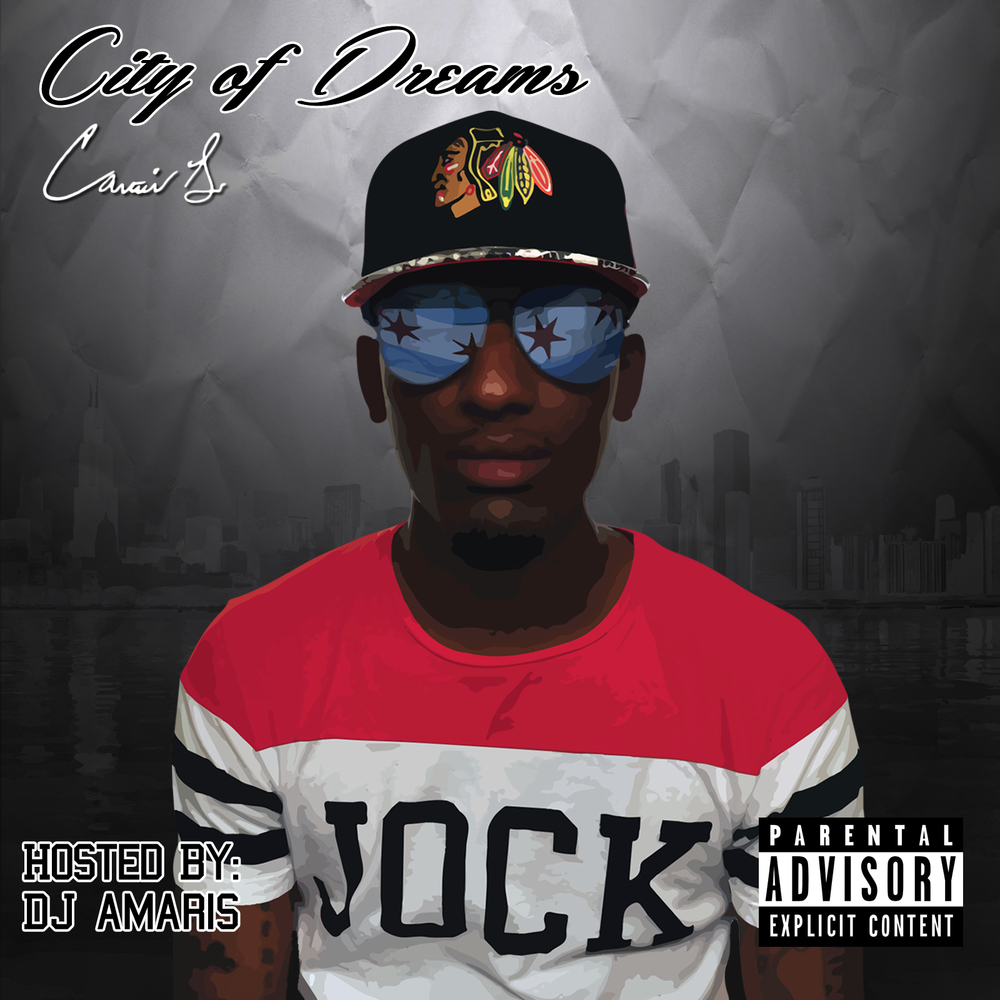 City of Dreams Mixtape Cover