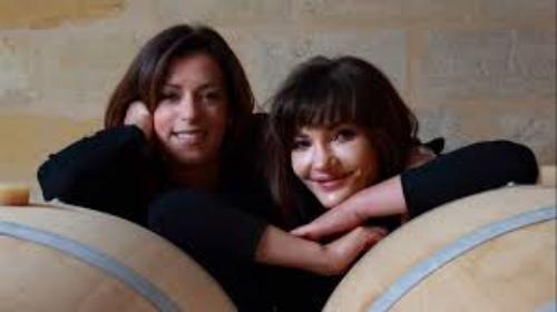 Helene & Julia