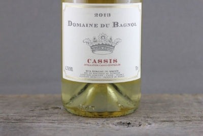 Cassis Blanc is hard to come by here in New Orleans, and we are very excited to have this in stock!