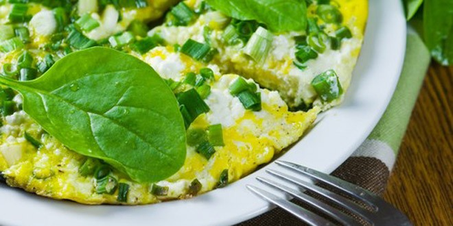 http://www.recipes2all.com/breakfast/spinach-and-parmesan-omelet-recipe-300-calorie-breakfast/