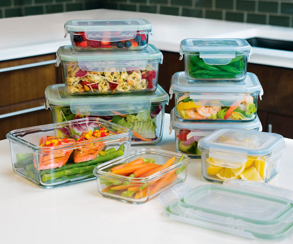 13 Trusted Methods for Storing Food Safely and Extending Shelf-Life