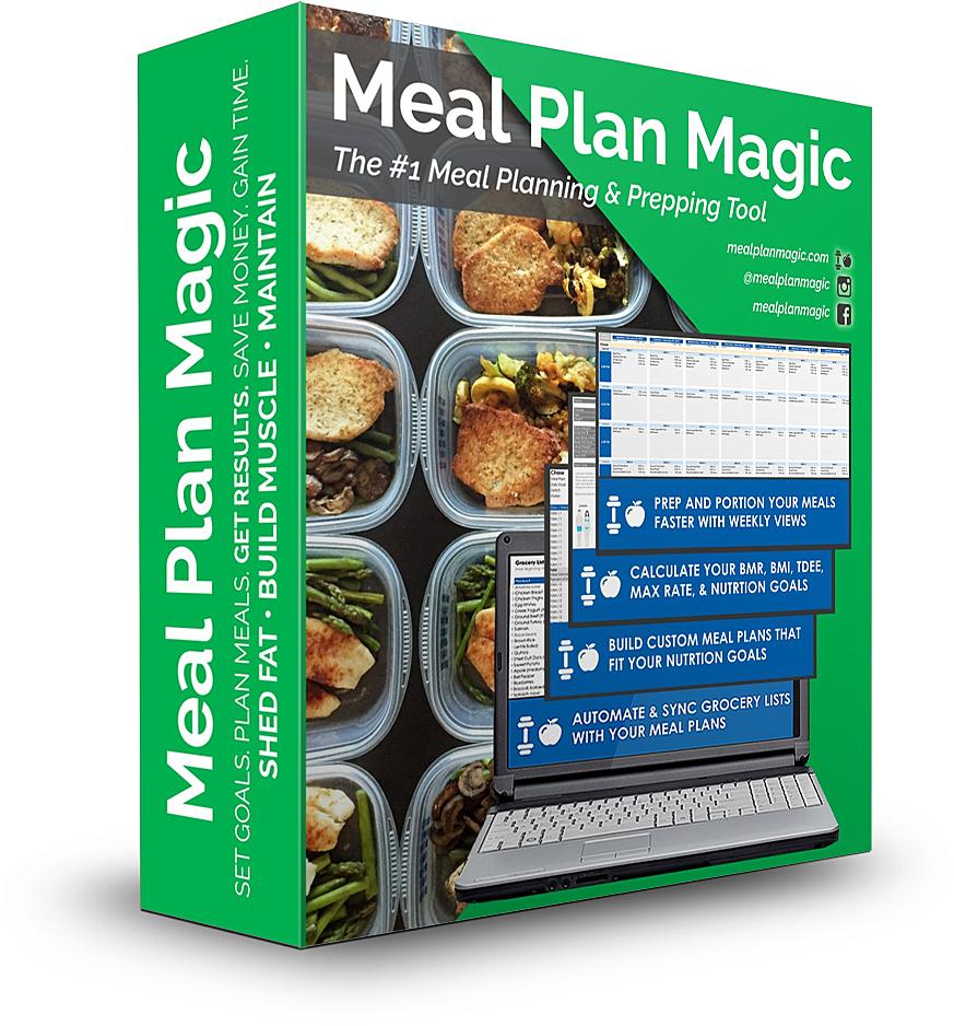 meal plan software free
