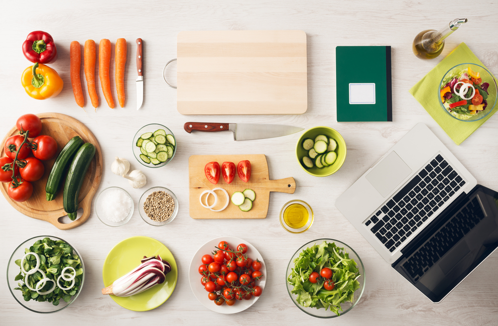 5 Fundamental Rules for Successful Meal Prep
