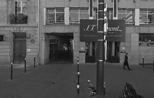 92 bis boulevard Montparnasse