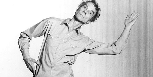 Merce Cunningham, 2009