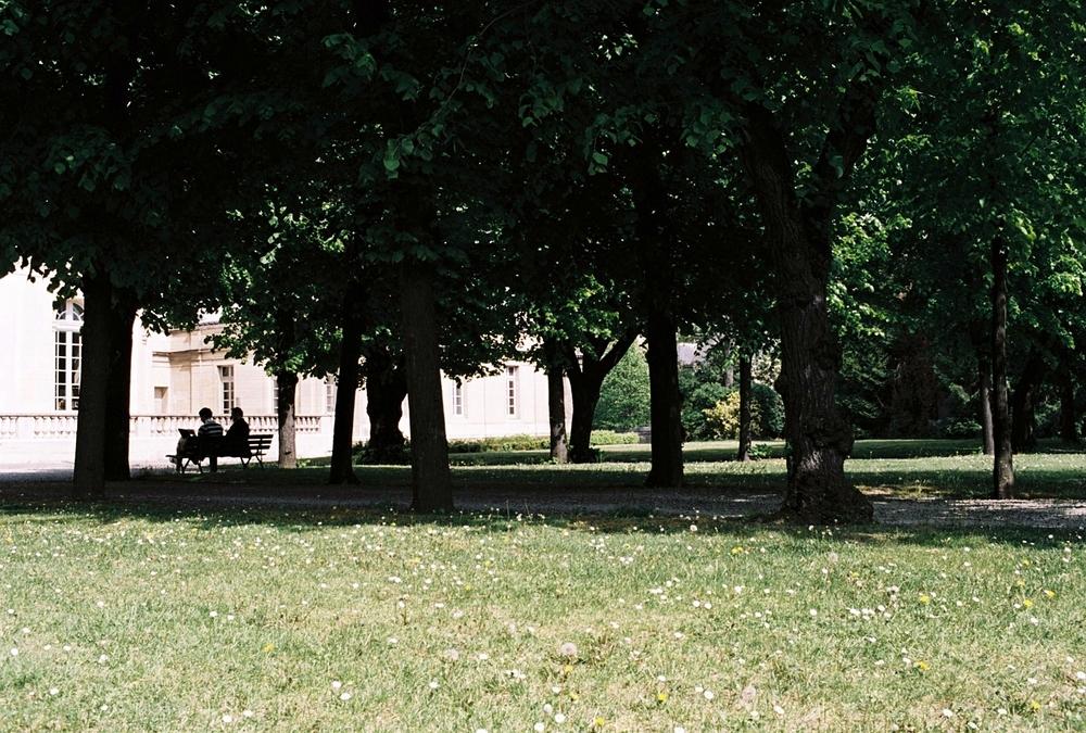 IAP, Paris, France (2011)