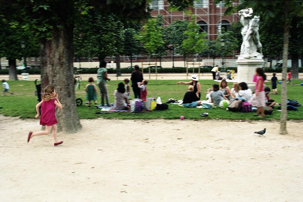 Paris, France (2012)