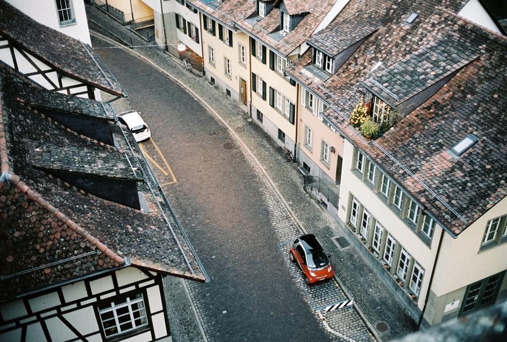 Bern, Switzerland (2013)