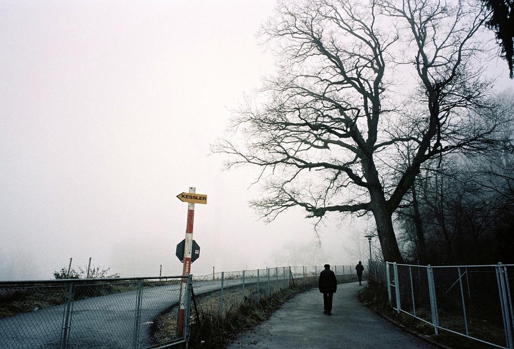 Üetliberg, Switzerland (2014)