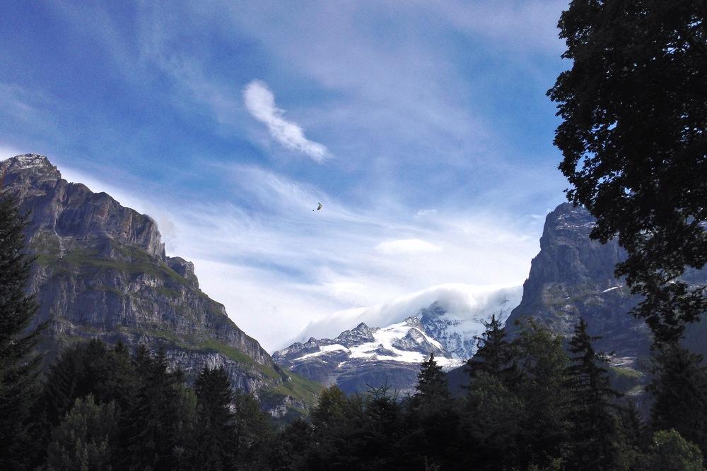 Grindelwald, Switzerland (2014)