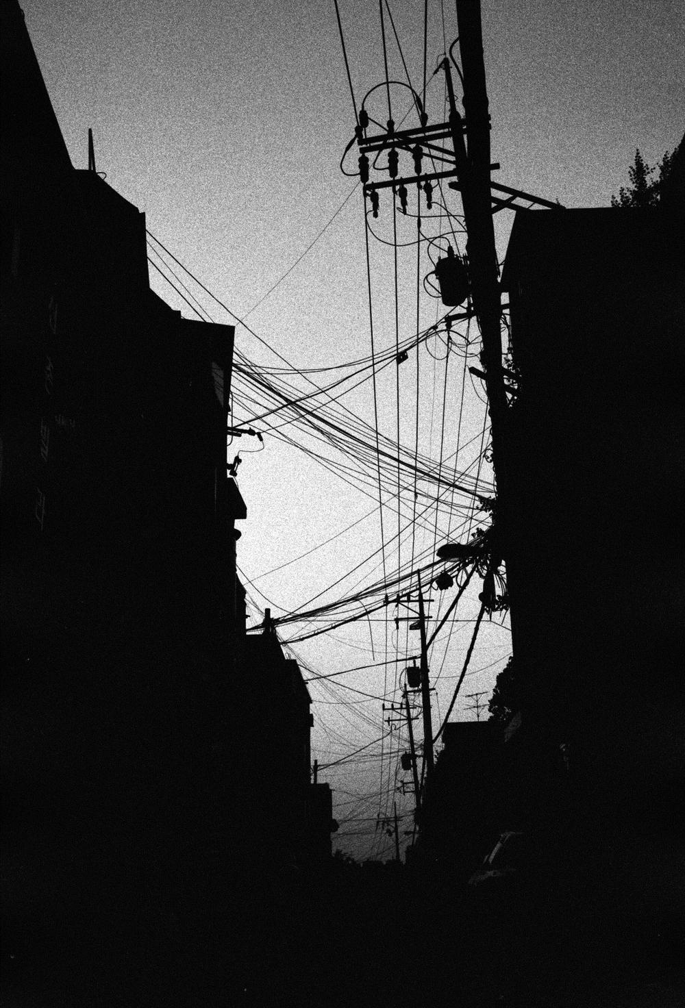 Seoul, South Korea (2010)