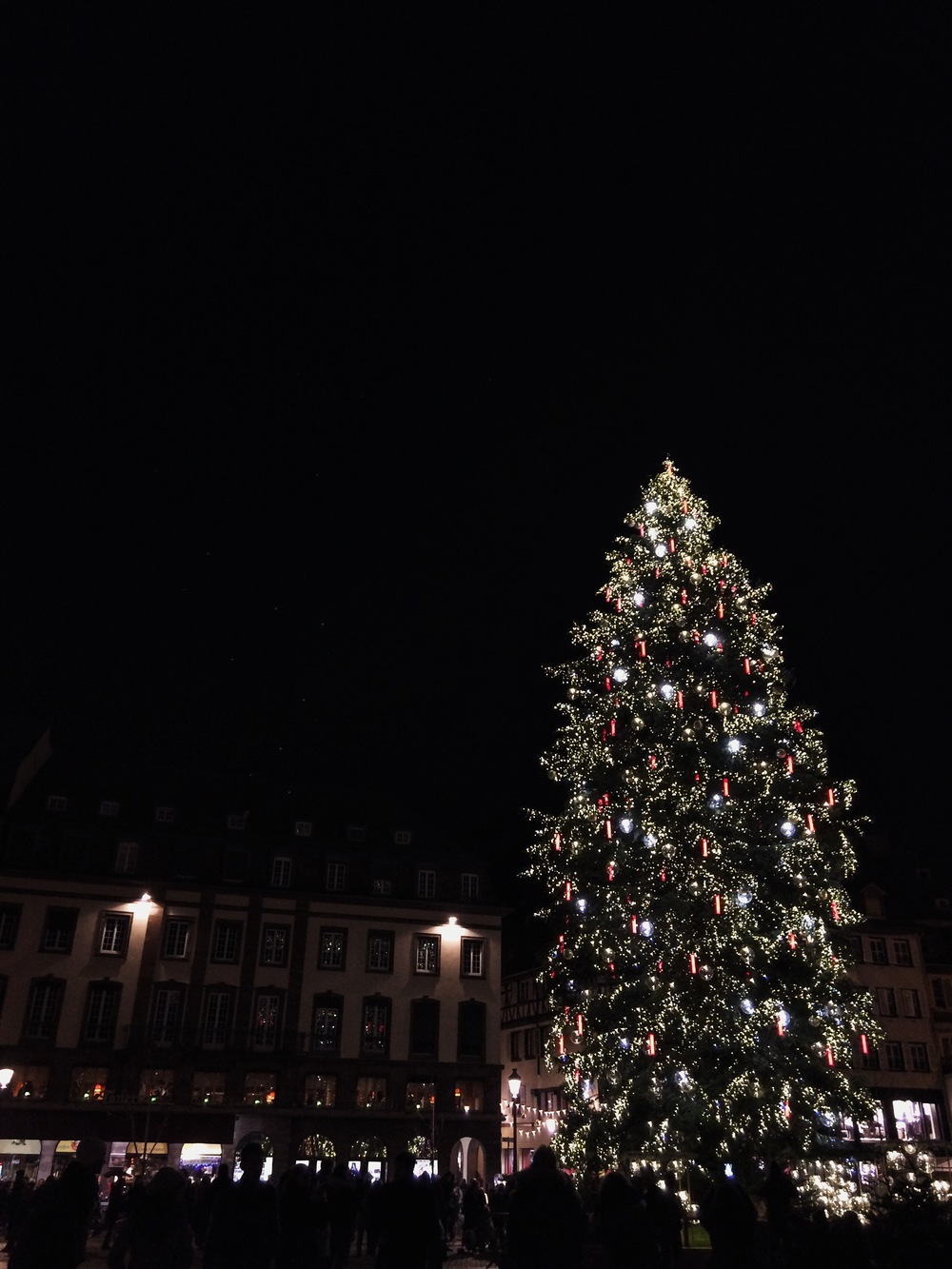 Strasbourg, France (2015)