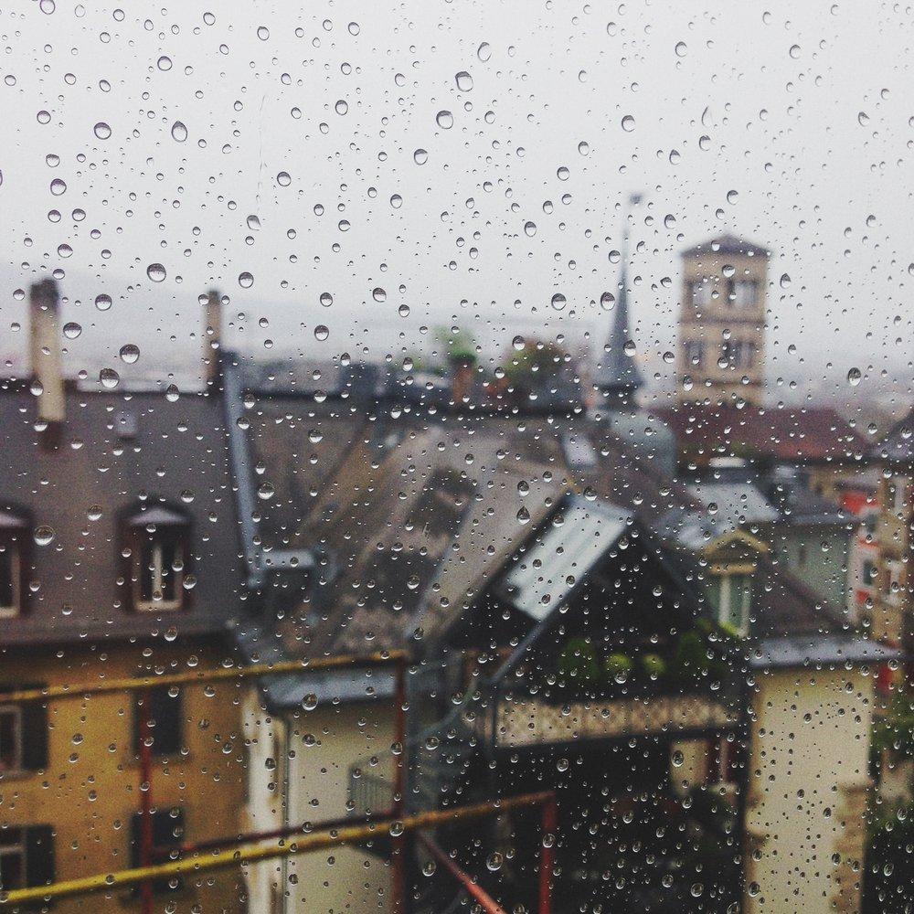 Zürich, Switzerland (2013)