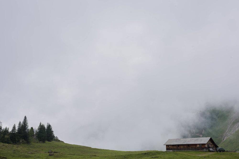 Melchsee-Frutt, Switzerland (2017)