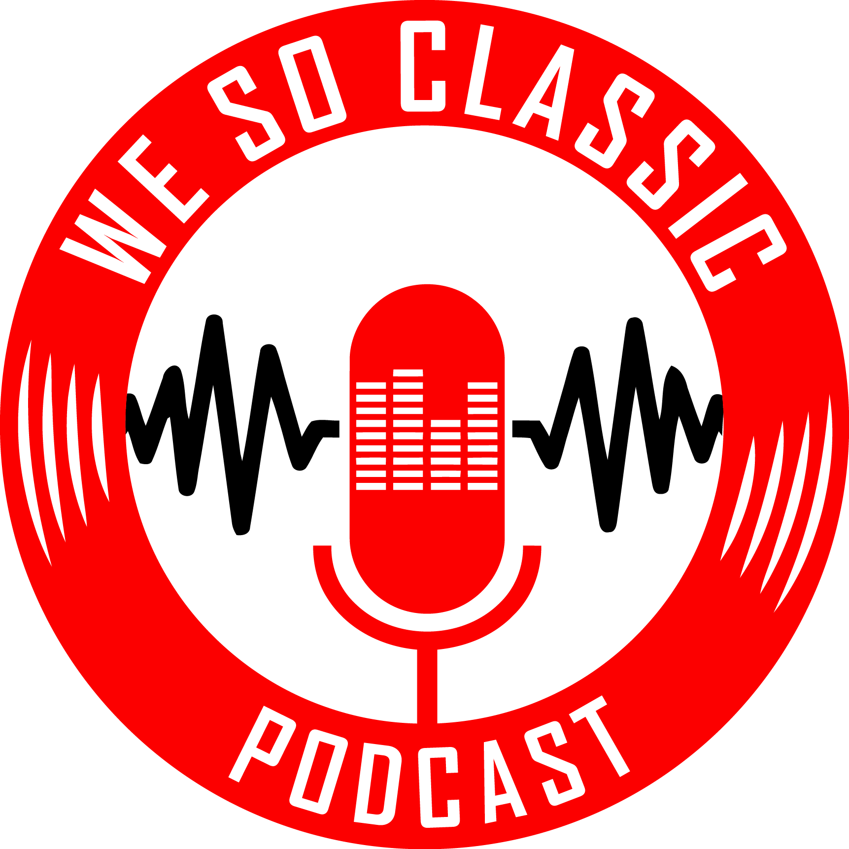 We So Classic Podcast