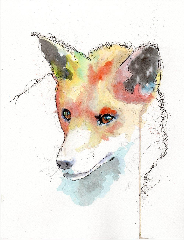 befor the market fox.jpg