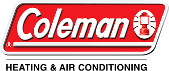 Coleman Air Conditioning Logo