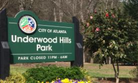 Underwood Hills
