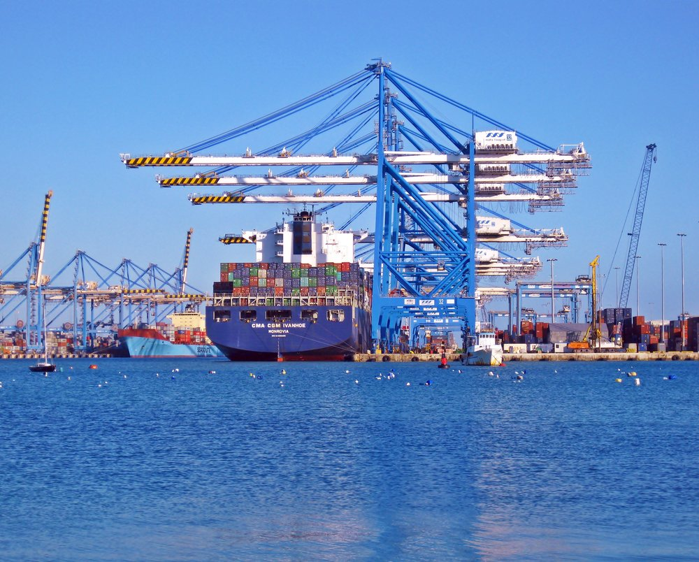 CMA CGM has long been working on improving the environmental impact of the shipping industry.